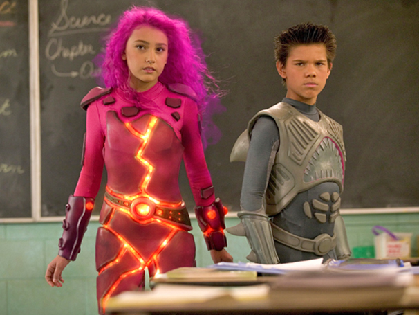 as aventuras de sharkboy