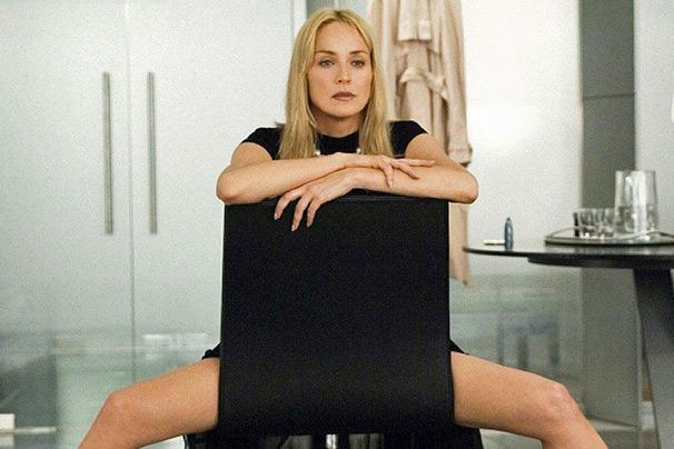 Sharon Stone volta a interpretar a escritora Catherine Tramell em Instinto Selvagem 2