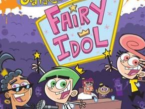 Os Padrinhos Mágicos: Especial Ídolo das Fadas é a atração deste sábado