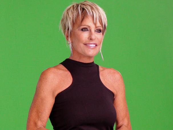 Depois de Cláudia Abreu, Luciano Huck, Angélica e outros nomes da Rede Globo, chegou a vez de Ana Maria Braga gravar sua homenagem aos 45 anos da emissora