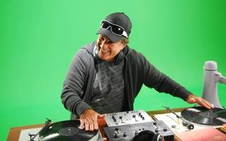 Tony ramos dj