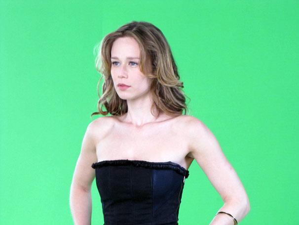 imagem 010 Mariana Ximenes Nua de Coelhinha da Playboy