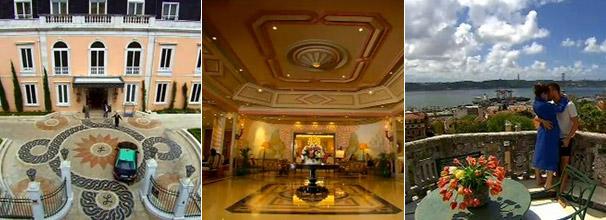 Hotel Tivolli