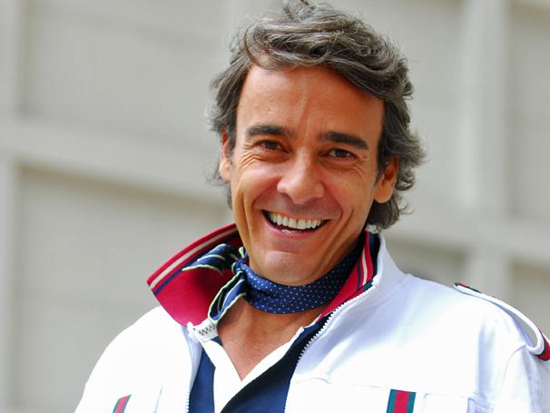 Alexandre Borges como Jacques Leclair
