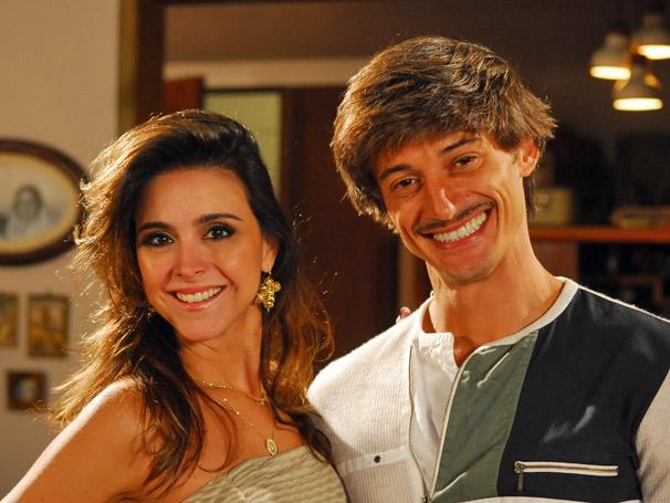 Max e Duba