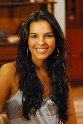 Mariana Rios vai ao Programa do Jô nesta quarta-feira