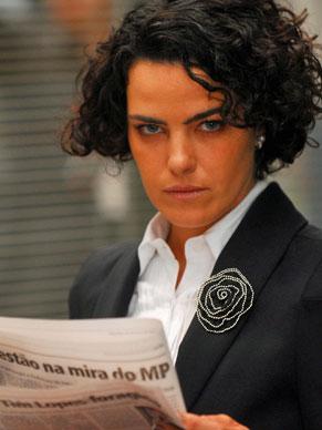 Ana Beatriz (Ana Paula Arósio)