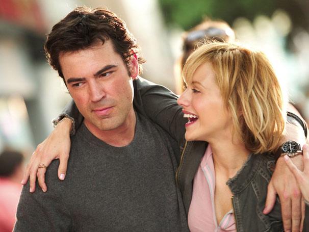Stacy Holt (Brittany Murphy) descobre ex-namoradas do namorado através da agenda eletrônica dele