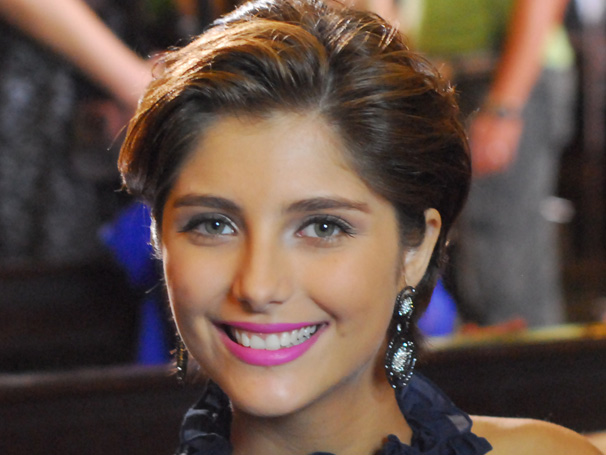 Lorena  (Tammy Di Calafiori)