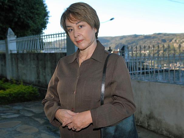 Em A Cura, Nívea Maria interpreta Margarida