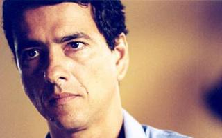 Marcos Palmeira interpreta Bento
