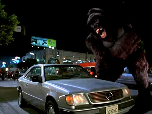 Filme foi lançado em 1998 e é dirigido por Ron Underwood