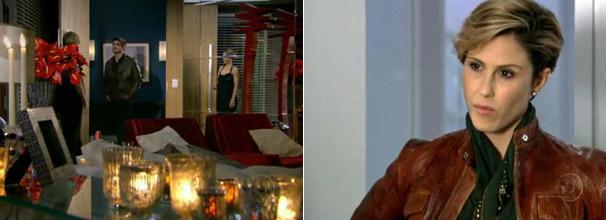 Os castiçais e a echarpe de Luisa (Guilhermina Guinle) fizeram sucesso na primeira semana de Ti-ti-ti