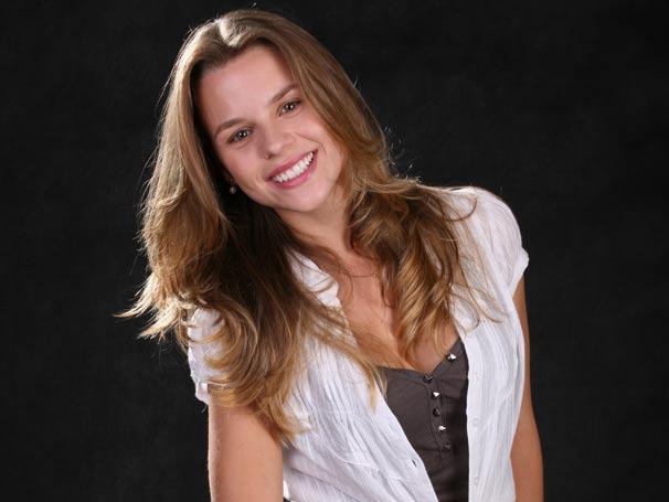 Daniela Carvalho vive sua primeira protagonista na próxima temporada de Malhação