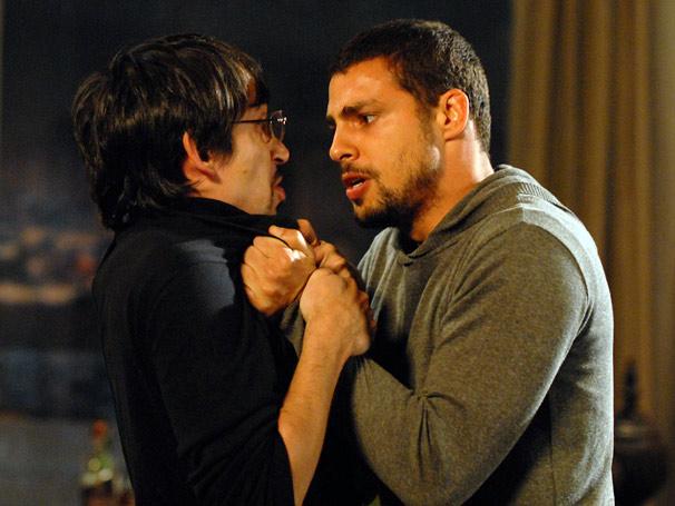 Arthurzinho e Danilo