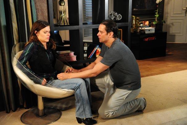 Gerson e Diana