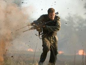 Mark Wahlberg é o protagonista Bob Lee Swagger em
