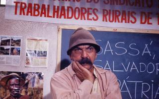 O bóia-feira Sassá Mutema (Lima Duarte)