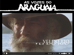 As Vozes do Araguaia