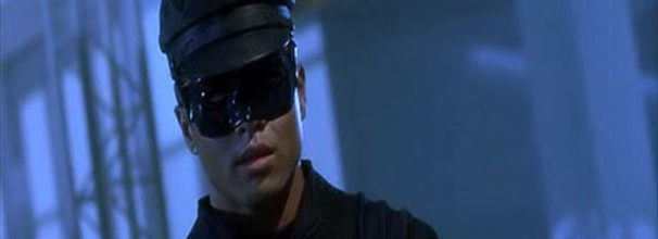 Máscara Negra resolve investigar sua anormalidade biológica
