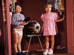 bebês em ação filme