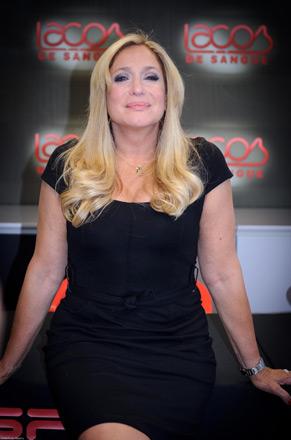 Susana Vieira em ´Laços de Sangue'