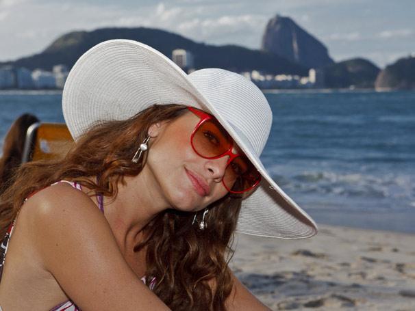 Aline Moraes - As Caricas