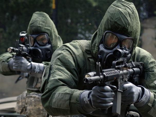 Um novo vírus se espalha entre a população em 'Extermínio 2'