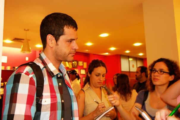 Bruno Garcia