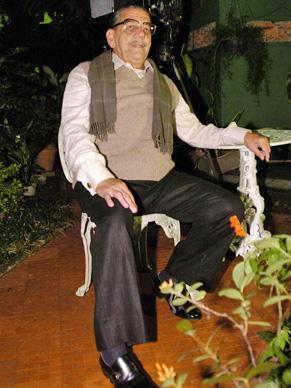 Adoniran Barbosa ( Hugo )
