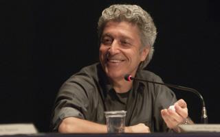 Caco Barcellos conta os bastidores do programa para alunos da Cásper Líbero