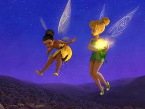 Tinker Bell: Uma Aventura no Mundo das Fadas