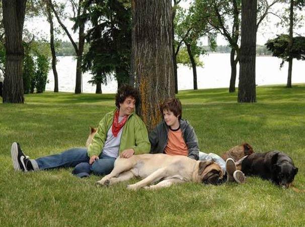 Finn - Amigo pra Cachorro