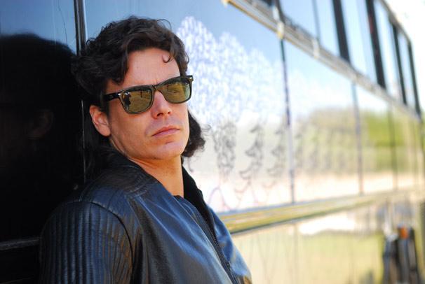 Paulo Ricardo (João Gevard)