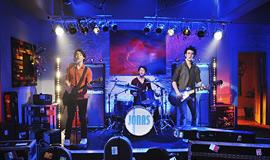 Série dos Jonas Brothers integra o TV Globinho