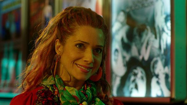Sophia ( Letícia Spiller )