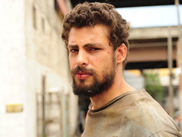 Rede Globo &gt; novelas - Passione: Gerson (Marcelo Antony) encontra <b>...</b> 2014