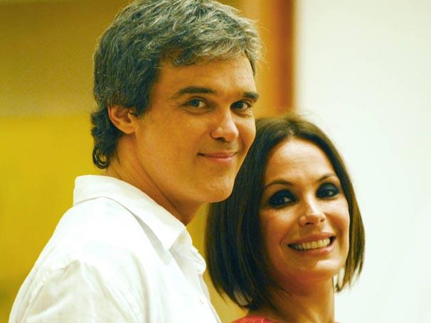 Amor em Quatro Atos - Carolina Ferraz e Dalton Vigh