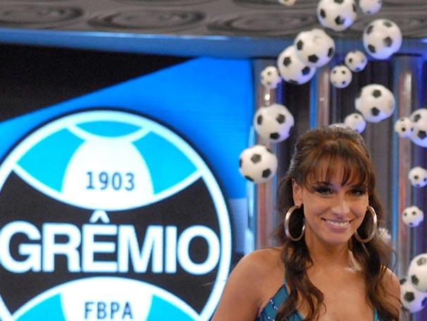 Musa do Grêmio