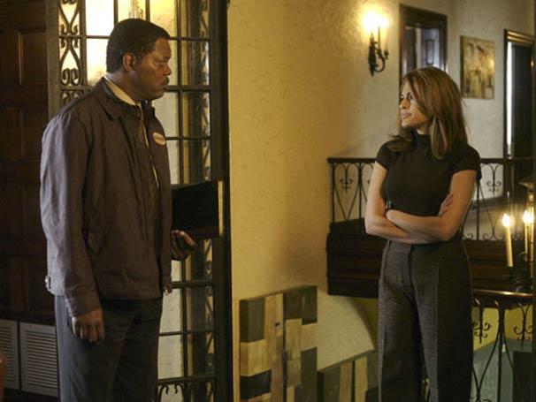 Samuel L. Jackson e Eva Mendes contracenam juntos em