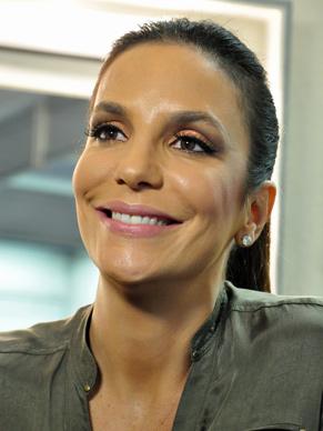 Ivete Sangalo participa do TV Xuxa deste sábado, dia 25