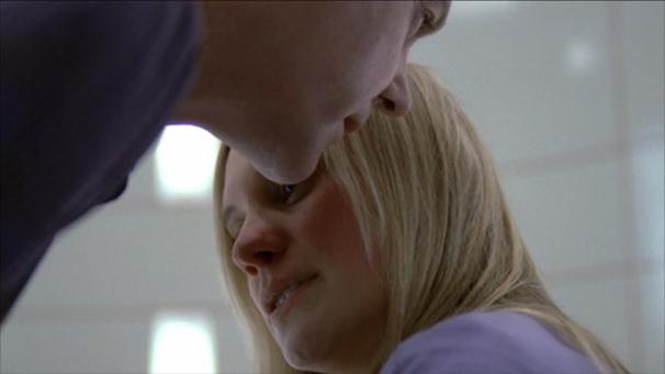 Jack Bauer interroga Dana Walsh