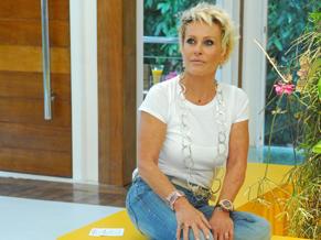 Mais Você (Foto: TV Globo / João Miguel Júnior)