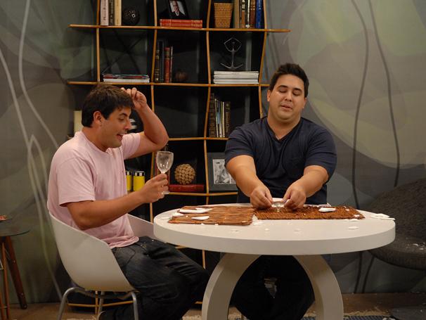 Vídeo Show (Foto: TV Globo/ Alex Carvalho)