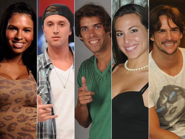 bbb (Foto: Divulgação/TV Globo)