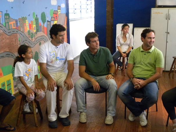 Esporte Espetacular (Foto: TV Globo/ Divulgação)