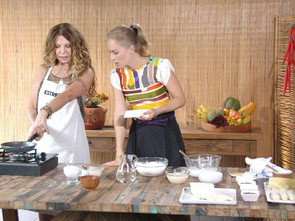Estrelas (Foto: TV Globo / Deborah Montenegro)