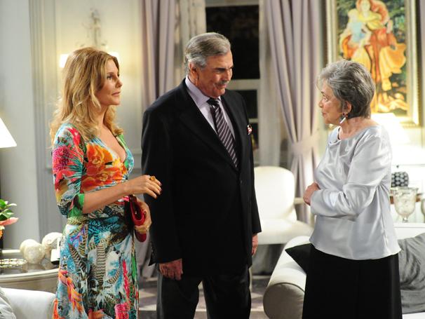 Insensato Coração (Foto: TV Globo / João Miguel Júnior)