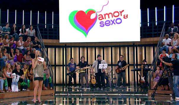 Amor & Sexo (Foto: Divulgação/ TV Globo)