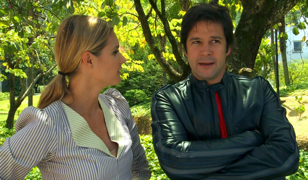 Murilo Benício opina se os homens forjam orgasmo (Foto: Divulgação/ TV Globo)